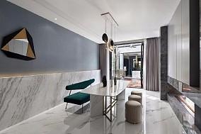 800平大别墅轻奢精美装修功能区2图其他设计图片赏析
