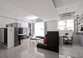 在设计的手中合理利用空间, 完美的家。11453767