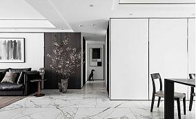 《意与境》160m²现代极简住宅11551014