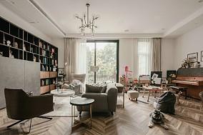 235㎡私人住宅品味设计11554802