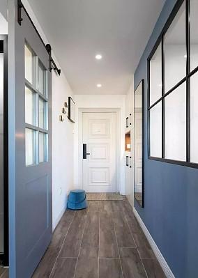 现代北欧2室1厅,完美诠释质感与格调11932107