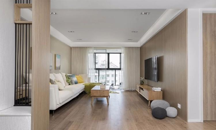 160平简约温馨复式宅含斜顶阁楼