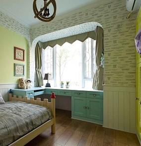 物像主人行,165平美宅深得主人欢心卧室1图其他设计图片赏析