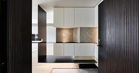 160平方现代简约四室两厅12035130