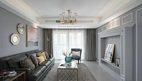 在复杂中寻找纯粹-美式120平三房两厅12409451