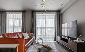 打通2套小公寓,获得舒适的生活大空间12462522