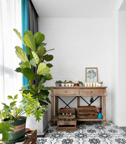 150平简欧风格灯饰、线条给你家的氛围阳台