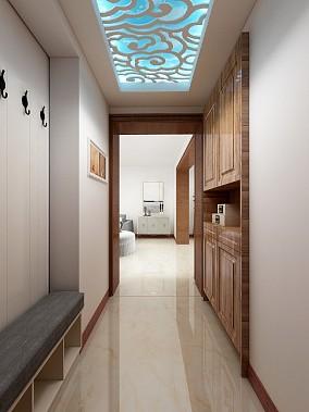 淡雅静谧的新中式住宅12702138
