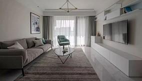 北欧风格,用莫兰迪色打造舒缓空间!12895041