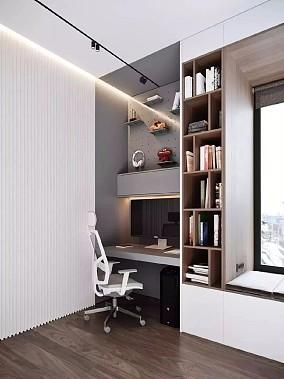 78平米+現代簡約+二居室12996041