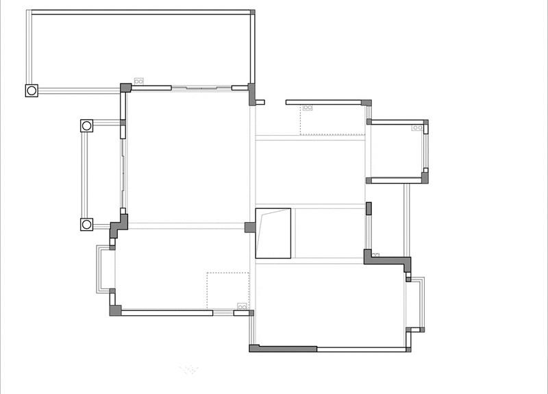 倾斜小屋的简单原理_倾斜的小屋图片