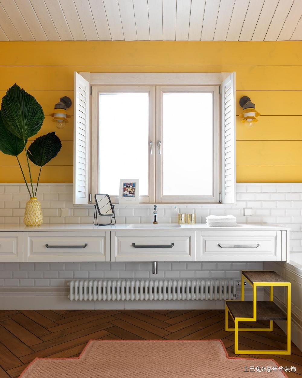 每一天都像是假期第七个故事卫生间其他卫生间设计图片赏析