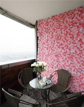 115平空间虽小有仙则灵厨房现代简约设计图片赏析