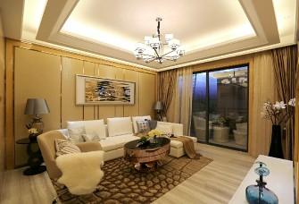 完美家居空间,温馨的家庭就该这样