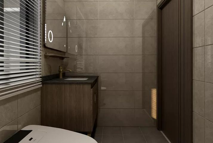 38方新中式LOFT公寓
