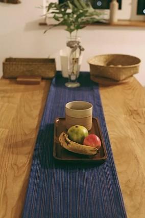 与日式原木慢生活的不期而遇!厨房日式设计图片赏析