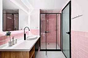 175平米的五居室,简约风格13639707