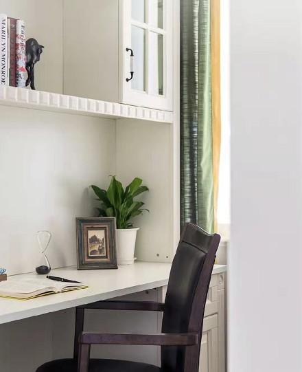 180平米的五居室,美式风格功能区