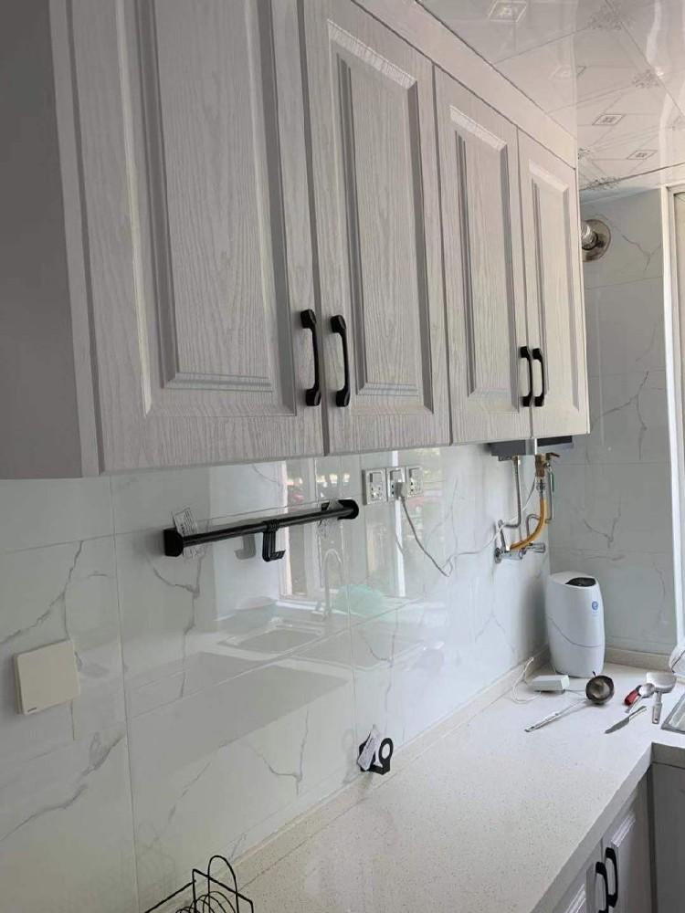 老房子整体卫生间厨房翻新
