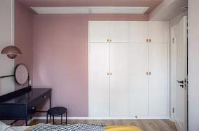75㎡简约风格,设计带来品质生活卧室2图其他设计图片赏析