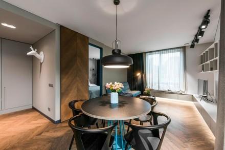 房子虽小用设计填满家厨房