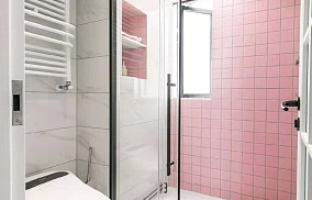 78平米的二居室,北欧风格其他设计图片赏析
