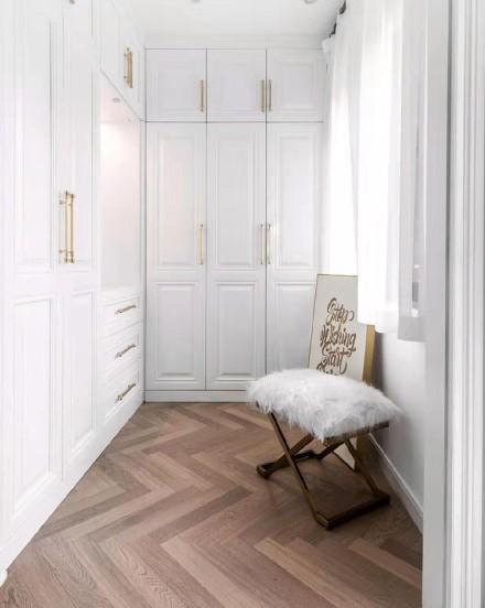 200平米的五居室,欧式风格功能区2图