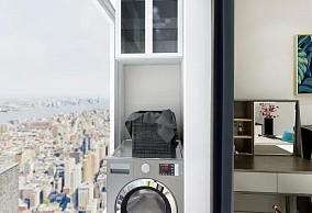 演绎最懂生活温度的美好设计阳台欧式豪华设计图片赏析