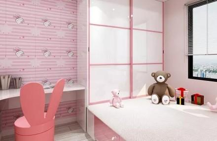 演绎最懂生活温度的美好设计卧室