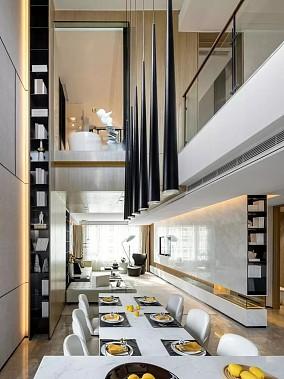 不浮夸,有腔调的别墅设计方案14427242