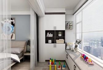 55平毛坯房现代简约半包7万元