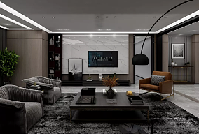 追求时尚与潮流,勾勒出居室完美的结合14822505