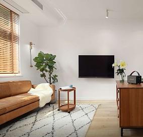 110平米,原木复古风格。14852824