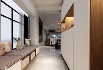 130平4房2厅现代风格雅居