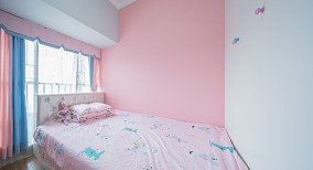 奢而不华,都市新贵首选卧室中式现代设计图片赏析