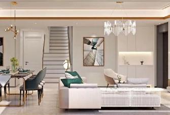 自建房别墅现代简约风格