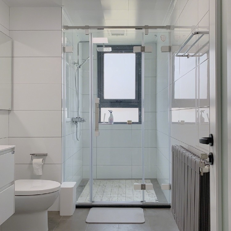 120平米簡歐  兩室一廳