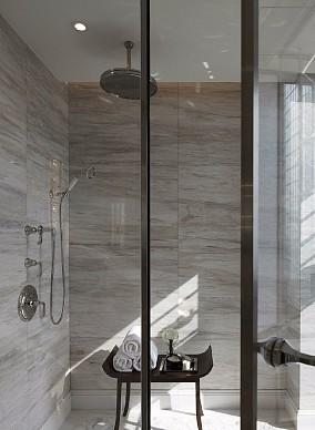 让空间本身成为一件艺术品卫生间欧式豪华设计图片赏析