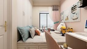 地中海风格,让你邂逅碧海蓝天!卧室1图地中海设计图片赏析