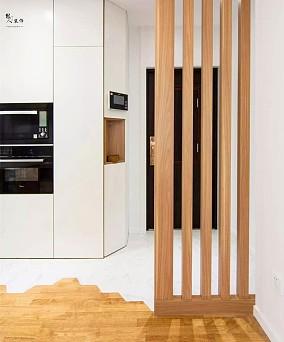 89㎡现代简约,宽敞实用又舒适玄关2图现代简约设计图片赏析