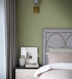 130平米现代风格,打造有格调的家卫生间现代简约设计图片赏析