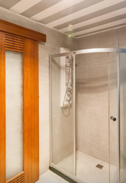 147平四室两卫混搭风格装修卫生间