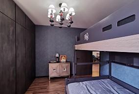 150㎡身在家中心在度假卧室其他设计图片赏析