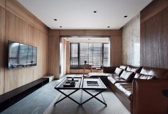 56平单身公寓,装出大户型的既视感