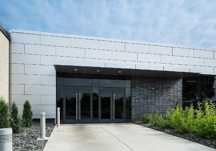 590平高级办公室设计