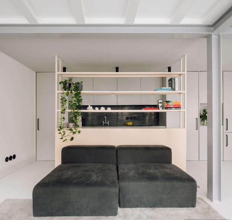 RGM 60平方米公寓改造項目