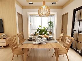60平日式贴近生活之美厨房日式设计图片赏析