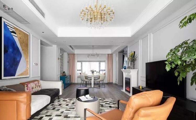140平舒適混搭四室,書房、儲藏室齊全