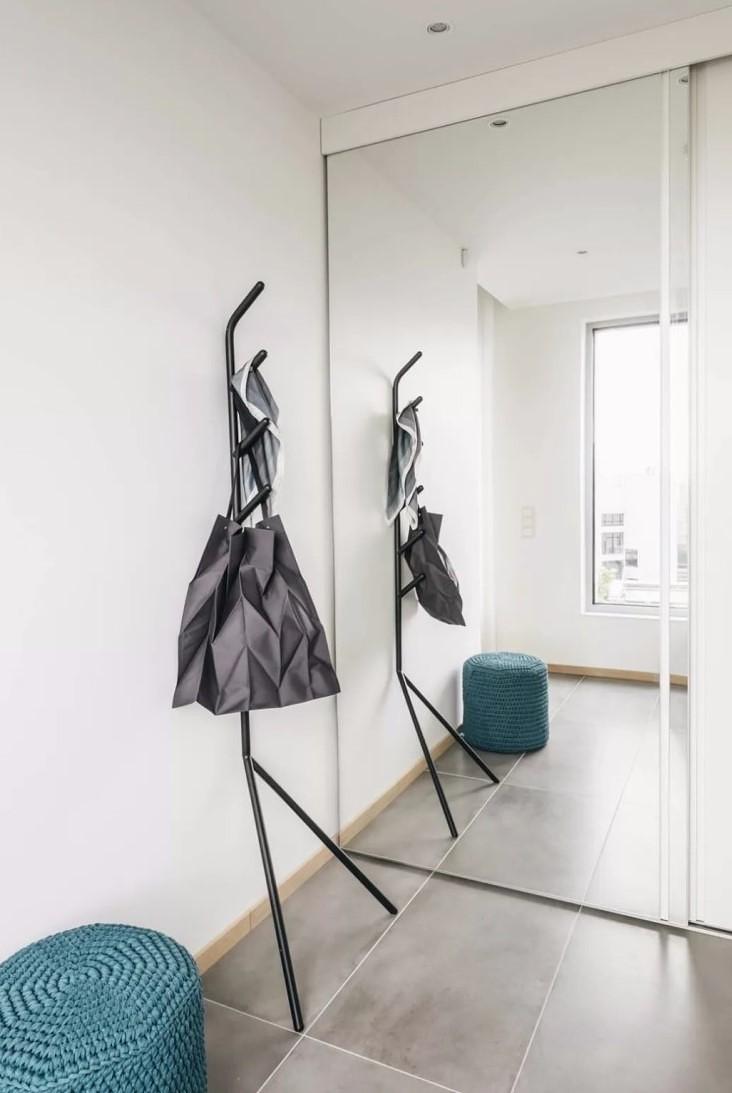 60平方米-極簡小公寓
