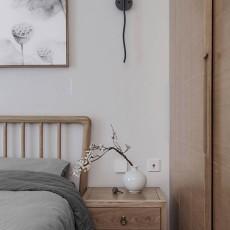 90㎡  新中式的小两居卧室篇